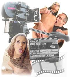 Pornodarsteller Agentur